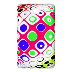 Color Ball Sphere With Color Dots Samsung Galaxy Tab 4 (7 ) Hardshell Case