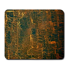 Black And Yellow Color Large Mousepads by Nexatart