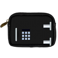 Safe Vault Strong Box Lock Safety Digital Camera Cases by Nexatart