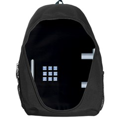 Safe Vault Strong Box Lock Safety Backpack Bag by Nexatart