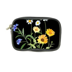 Flowers Of The Field Coin Purse