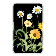 Flowers Of The Field Memory Card Reader by Nexatart