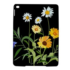 Flowers Of The Field Ipad Air 2 Hardshell Cases