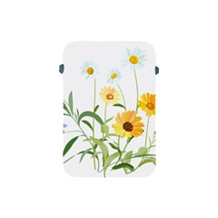 Flowers Flower Of The Field Apple Ipad Mini Protective Soft Cases by Nexatart