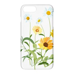 Flowers Flower Of The Field Apple Iphone 7 Plus Hardshell Case by Nexatart
