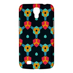 Connected Shapes Pattern    Sony Xperia Sp (m35h) Hardshell Case by LalyLauraFLM
