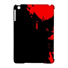 Abstraction Apple Ipad Mini Hardshell Case (compatible With Smart Cover) by Valentinaart