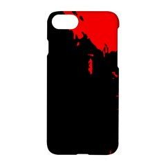 Abstraction Apple Iphone 7 Hardshell Case