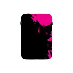 Abstraction Apple Ipad Mini Protective Soft Cases by Valentinaart
