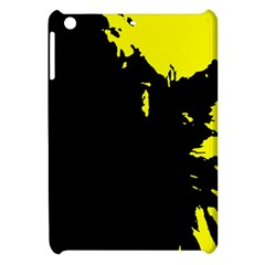 Abstraction Apple Ipad Mini Hardshell Case by Valentinaart