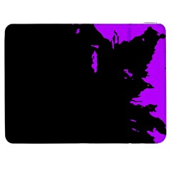 Abstraction Samsung Galaxy Tab 7  P1000 Flip Case by Valentinaart
