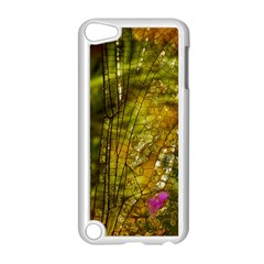 Dragonfly Dragonfly Wing Insect Apple Ipod Touch 5 Case (white)