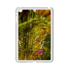 Dragonfly Dragonfly Wing Insect Ipad Mini 2 Enamel Coated Cases by Nexatart