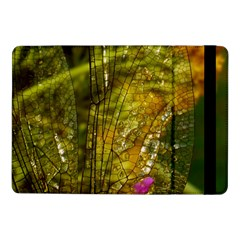Dragonfly Dragonfly Wing Insect Samsung Galaxy Tab Pro 10 1  Flip Case