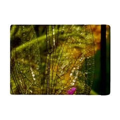 Dragonfly Dragonfly Wing Insect Ipad Mini 2 Flip Cases by Nexatart