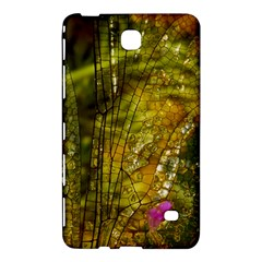 Dragonfly Dragonfly Wing Insect Samsung Galaxy Tab 4 (7 ) Hardshell Case