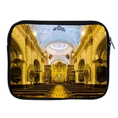 Church The Worship Quito Ecuador Apple Ipad 2/3/4 Zipper Cases