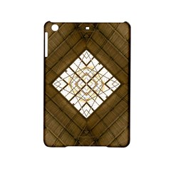 Steel Glass Roof Architecture Ipad Mini 2 Hardshell Cases by Nexatart