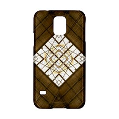 Steel Glass Roof Architecture Samsung Galaxy S5 Hardshell Case