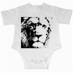 Lion  Infant Creepers