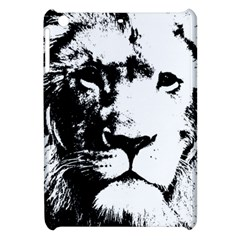 Lion  Apple Ipad Mini Hardshell Case by Valentinaart