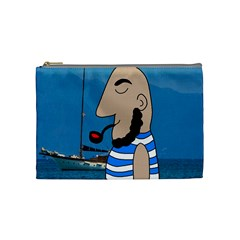 Sailor Cosmetic Bag (medium)