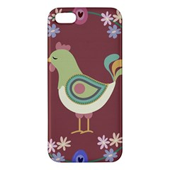 Easter Apple Iphone 5 Premium Hardshell Case