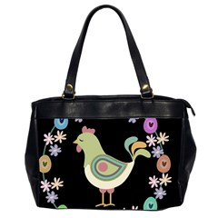 Easter Office Handbags (2 Sides)