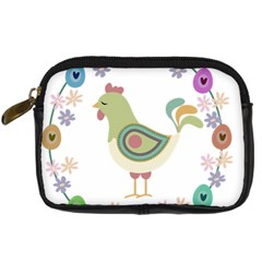 Easter Digital Camera Cases by Valentinaart