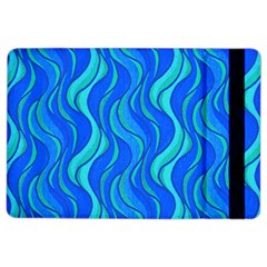 Pattern Ipad Air 2 Flip by Valentinaart