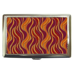 Pattern Cigarette Money Cases