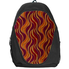 Pattern Backpack Bag by Valentinaart