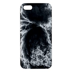 Space Apple Iphone 5 Premium Hardshell Case