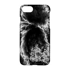 Space Apple Iphone 7 Hardshell Case by Valentinaart