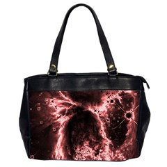 Space Office Handbags (2 Sides)