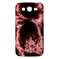 Space Samsung Galaxy Mega 5 8 I9152 Hardshell Case  by Valentinaart