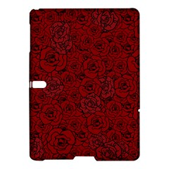 Red Roses Field Samsung Galaxy Tab S (10 5 ) Hardshell Case