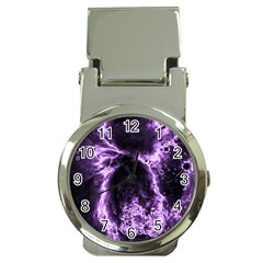 Space Money Clip Watches