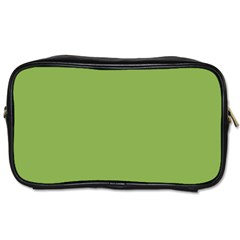 Trendy Basics   Trend Color Greenery Toiletries Bags by tarastyle