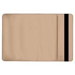 Trendy Basics   Trend Color Hazelnut Ipad Air Flip by tarastyle