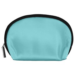 Trendy Basics   Trend Color Island Paradise Accessory Pouches (large)  by tarastyle