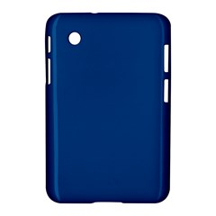 Trendy Basics   Trend Color Lapis Blue Samsung Galaxy Tab 2 (7 ) P3100 Hardshell Case  by tarastyle