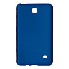 Trendy Basics   Trend Color Lapis Blue Samsung Galaxy Tab 4 (7 ) Hardshell Case  by tarastyle