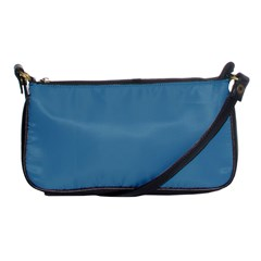 Trendy Basics   Trend Color Niagara Shoulder Clutch Bags by tarastyle