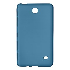 Trendy Basics   Trend Color Niagara Samsung Galaxy Tab 4 (7 ) Hardshell Case  by tarastyle
