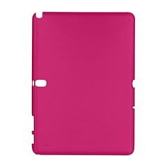 Trendy Basics   Trend Color Pink Yarrow Galaxy Note 1 by tarastyle