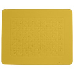 Trendy Basics   Trend Color Primerose Yellow Jigsaw Puzzle Photo Stand (rectangular) by tarastyle