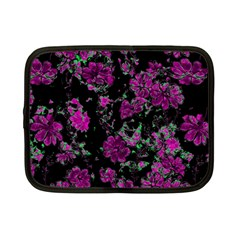 Floral Dreams 12 A Netbook Case (small)  by MoreColorsinLife