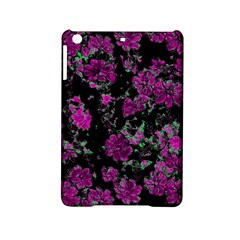 Floral Dreams 12 A Ipad Mini 2 Hardshell Cases by MoreColorsinLife