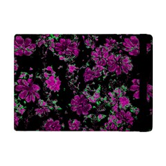 Floral Dreams 12 A Ipad Mini 2 Flip Cases by MoreColorsinLife